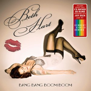 Bonus track of Bang Bang Boom Boom