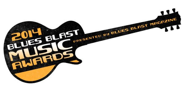 Beth Hart receives Blues Blast Music Award