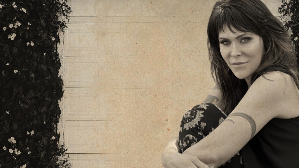 About Beth Hart