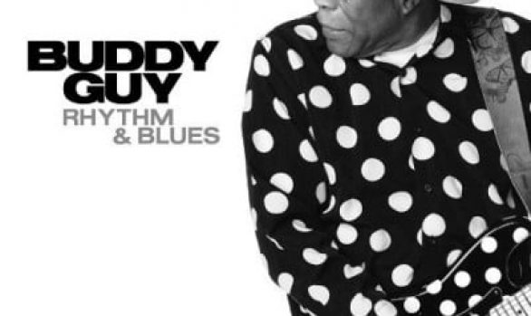 With Buddy Guy: What You Gonna Do About Me (2013)