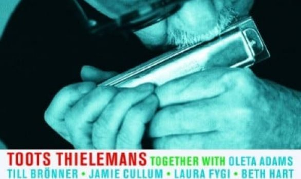 With Toots Thielemans: I Gotta Right to Sing the Blues (2006)