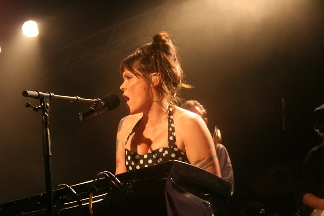 Those Expectations Were Met Ten Fold Sydney Show Review Beth