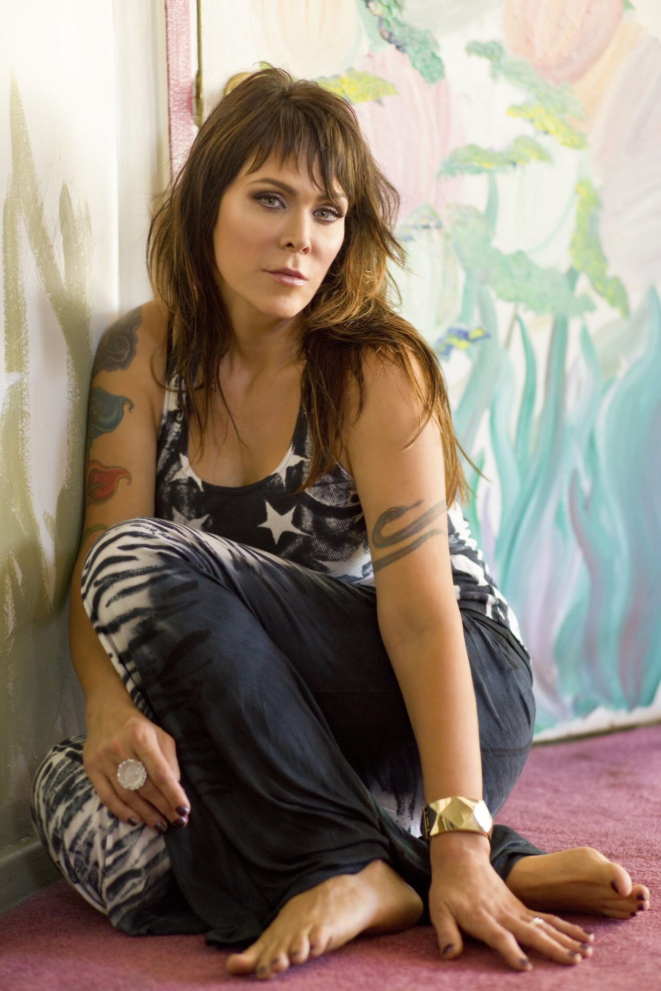 Interview with Beth Hart by Boomerocity.com   Beth Hart