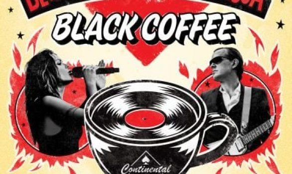 Black Coffee (2018)