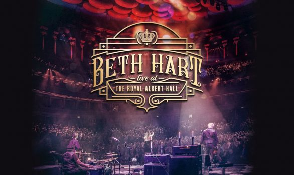 Live at Royal Albert Hall (2018)
